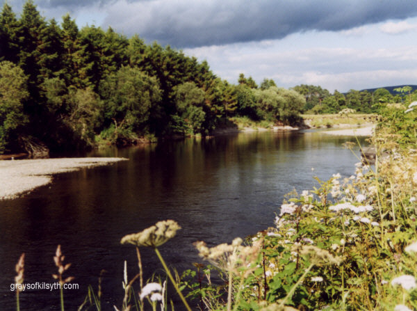River Nevern Fishing River Nith Sea Trout Fishing