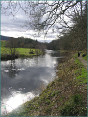 River Earn, Perthshire